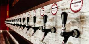 Desenzano del Garda: Sfusi di vini