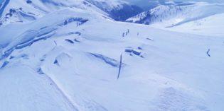 Montecampione: dal 18 dicembre aperti gli impianti a quota 1800 metri
