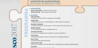 BCC DEL GARDA, TELEFISCO 2017: al Gardaforum di Montichairi le novità per le Imprese e i Professionisti
