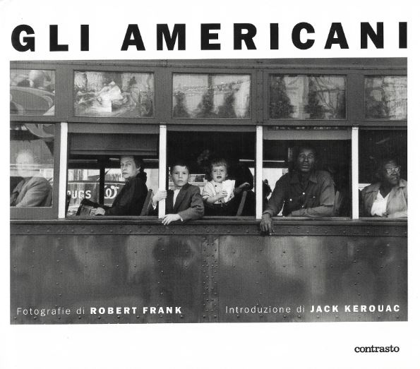 Frank - Americani 1