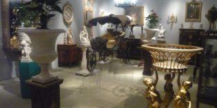 Milano – MAM-Mostra a Milano Arte e Antiquariato