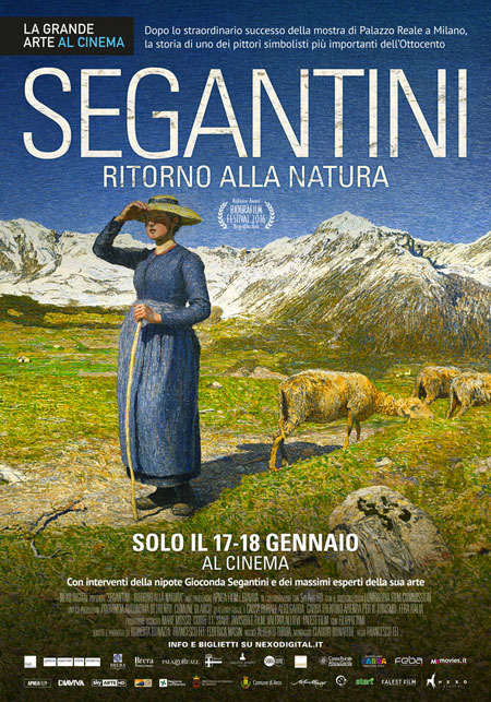 Nexo Digital - Segantini 1