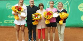 """Tennis, BRESCIA FESTEGGIA: """"GRANDE STAGIONE"""" MA IL FUTURO SARÀ ANCORA MEGLIO"""