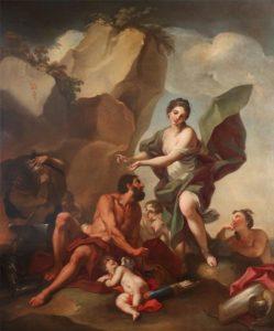 Balestra 3
