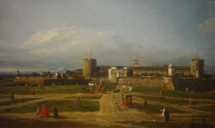 Bellotto-Canaletto 1