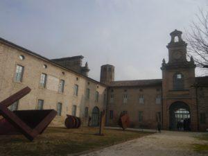 CSAC Parma 1