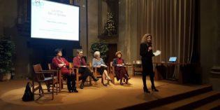 A Brescia una tavola rotonda con le Donne Leader EWMD. La Città delle Donne: CambiaMente
