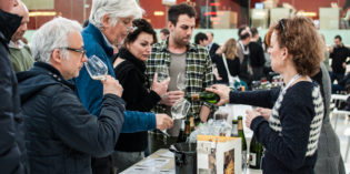 Milano – LIVE WINE 2017 – Salone internazionale del vino artigianale