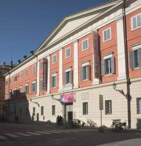 Museo Figurina - Modena 3