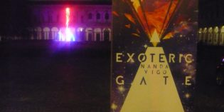 "Milano – NANDA VIGO – ""EXOTERIC GATE"" (Passaggio Esoterico)"