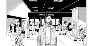 """Negrar (VR), """"Spruzzi di China"""": cinque incontri operativi con 6 maestri del fumetto italiano nel paesaggio e nel territorio di Emilio Salgari"""
