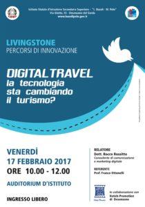 locandina invito_digital travel