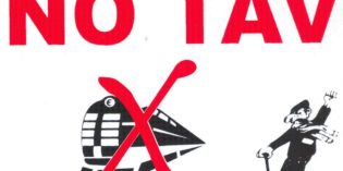 Coordinamento NO TAV Brescia Verona: DURA LA VITA DEI DIRIGENTI DELLE FERROVIE…