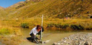 Trento – Uno studio del MUSE prende in considerazione i pesticidi ammessi anche in agricoltura biologica: che effetti hanno sull'ambiente acquatico?