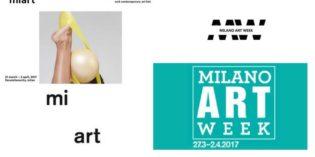 Milano – MIART 2017