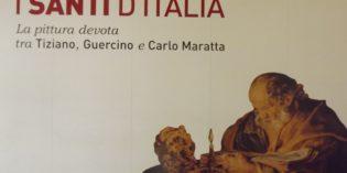 Milano – I SANTI D'ITALIA – La pittura devota tra Tiziano, Guercino e Carlo Maratta