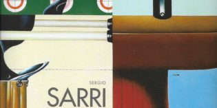 Milano – SERGIO SARRI – Opere 1967-2017
