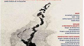 Milano – TERREMOTI – Origini, storie e segreti dei movimenti della Terra