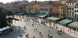 VERONA: PRESENTATI I FLUSSI TURISTICI DEL 2016