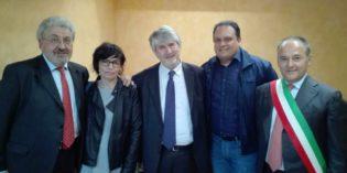 UILTEC: VISITA DEL MINISTRO DEL LAVORO POLETTI PER CONOSCERE L'ESPERIENZA VINCENTE DELLE WORKERS BUYOUT DELLA NUOVA FUTURA DI SOLFERINO