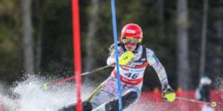 Desenzano del Garda, Ludovica Loda: Ski Champion – 14 anni e un grande palmares
