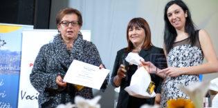XIX Concorso Dipende Voci del Garda:  3° premio haiku italiano – Alberta Zaina Piva di Acquafredda (BS)