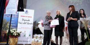 XIX Concorso Dipende Voci del Garda: 2° premio haiku italiano – Mary Chiarini Savoldi – Ghedi (BS)