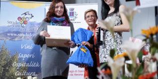 XIX Concorso Dipende Voci del Garda: 1° premio haiku italiano – Mariateresa Signoroni – Palazzolo S/O BS