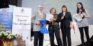 XIX Concorso Dipende Voci del Garda: 1° premio haiku dialetto – Sergio Aldrighi di Porto Mantovano MN