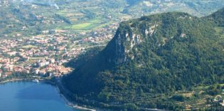 """Zardini – Ragnolini """"Presentata al Ministero dell'Ambiente una richiesta di verifica sul declassamento di rischio idrogeologico della Rocca Vecchia di Garda"""""""