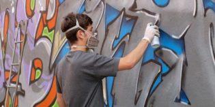 VERONA, CONCORSO WRITERS-STREET ART: DOMANDE ENTRO IL 13 APRILE