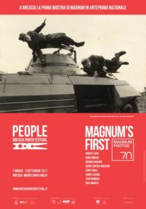 Brescia - Magnum 1
