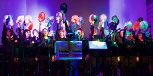 """Scuola di Musica del Garda: """"Piccole Magie"""", un racconto musicale del coro pop femminile """"Over the rainbow"""", a Desenzano del Garda"""