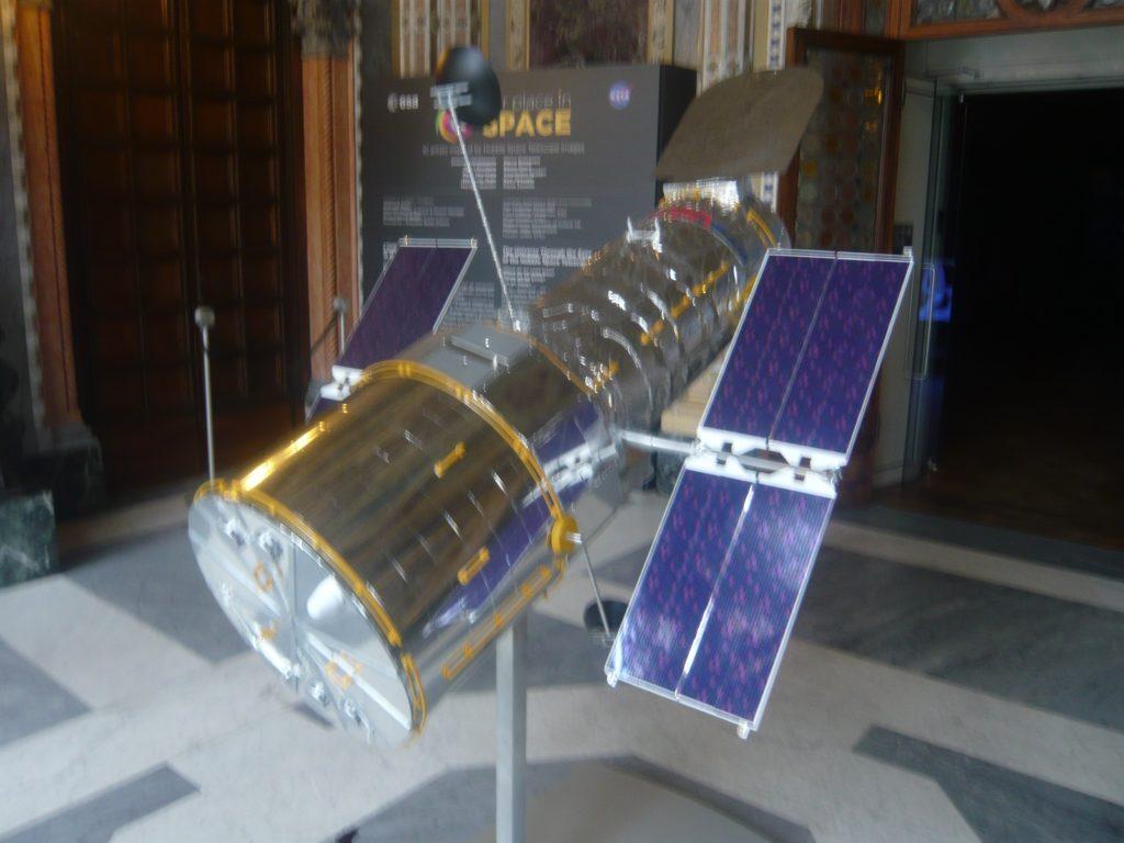 Hubble - Venezia 1
