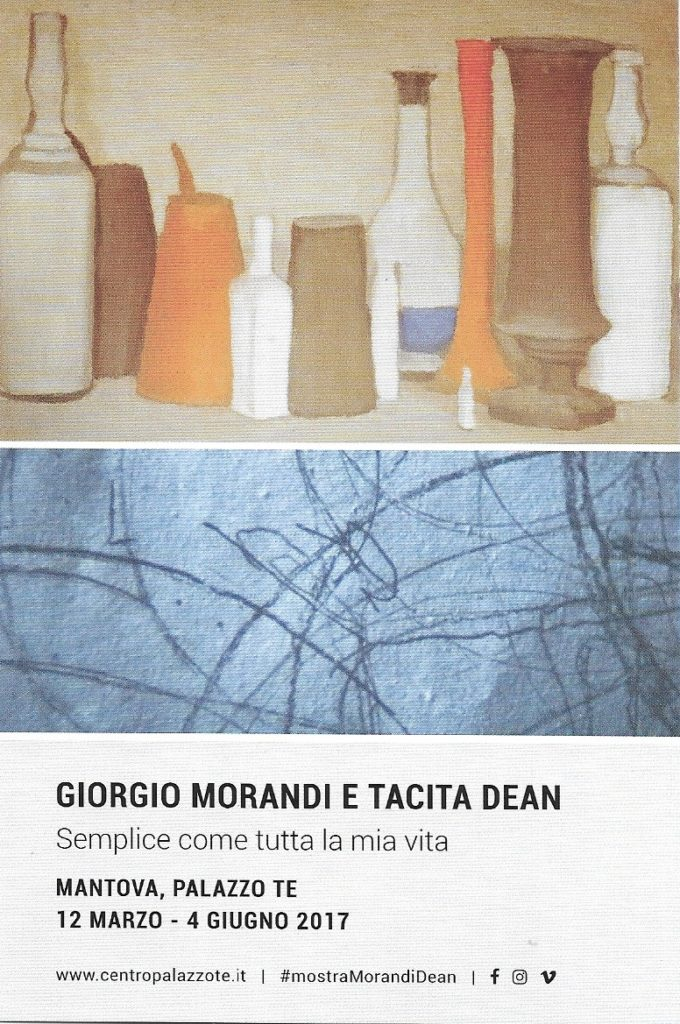 Morandi-Dean 1
