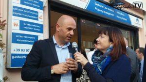 Desenzano: Happy Service inaugura il nuovo ufficio sul Garda