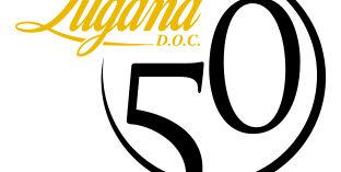LA DOC LUGANA COMPIE 50 ANNI: a Vinitaly il bianco lombardo-veneto dà il via ufficiale ai festeggiamenti per il suo primo mezzo secolo