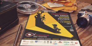 Dal 29 maggio al 4 giugno il X Filmfestival del Garda: la felicità il tema conduttore della decima edizione