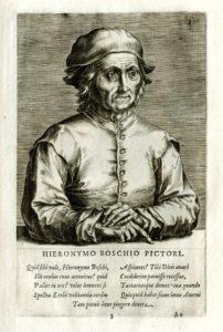 Bosch - Venezia 4
