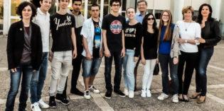 """PROGETTO ERASMUS + KA2:  OTTO STUDENTI del """"LEONARDO"""" in FINLANDIA per """"SCHOOL 2020"""""""