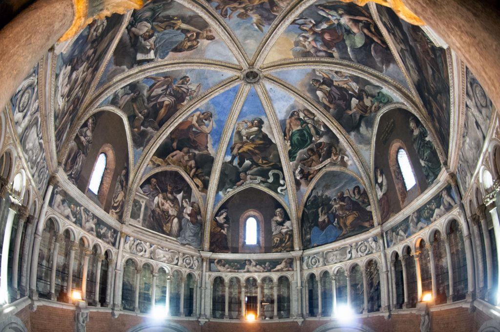 Guercino - Piacenza 1