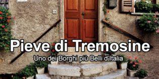 Tremosine: le Invasioni Digitali arrivano sul Lago di Garda, domenica 7 maggio 2017