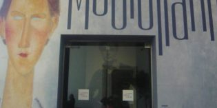 Genova – MODIGLIANI