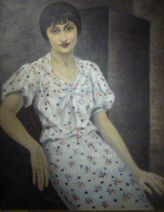Modigliani 7
