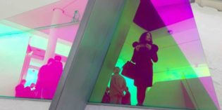 "Milano – MATTEO NEGRI – ""17 sculture a colori"""