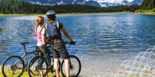 """Apre i battenti """"Rent Bike Palù"""": dal 10 giugno negli uffici turistici di Sondrio e Chiesa in Valmalenco"""
