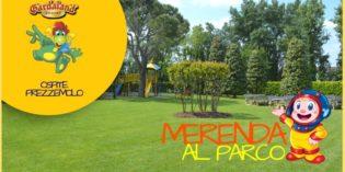 Terme di Sirmione: 4 date estive con Merenda al Parco, per un sano divertimento in famiglia
