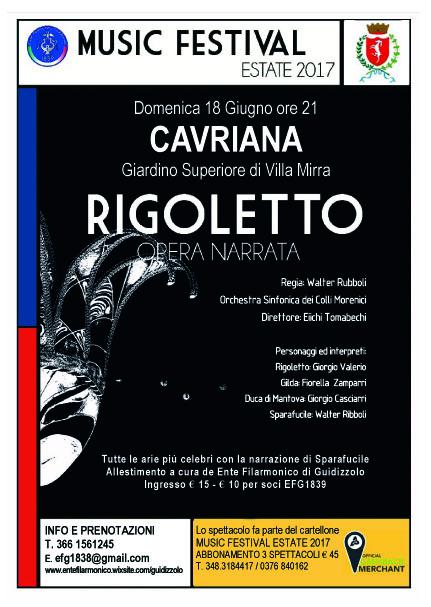 2017 Rigoletto A5 speedy.pub