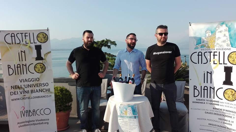 La presentazione della seconda edizione al Piccola Vela di Desenzano