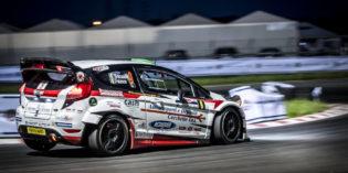 41. Rally 1000 Miglia – Vittoria di Albertini-Fappani sul lungolago di Salò